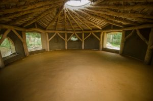 Earthen Floors – Eco friendly flooring systems