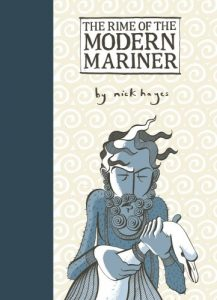 Rime of the modern Mariner book